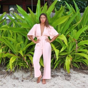 Creatures of Wilde Jumpsuit at Coco Mango Store in Waikiki Hawaii