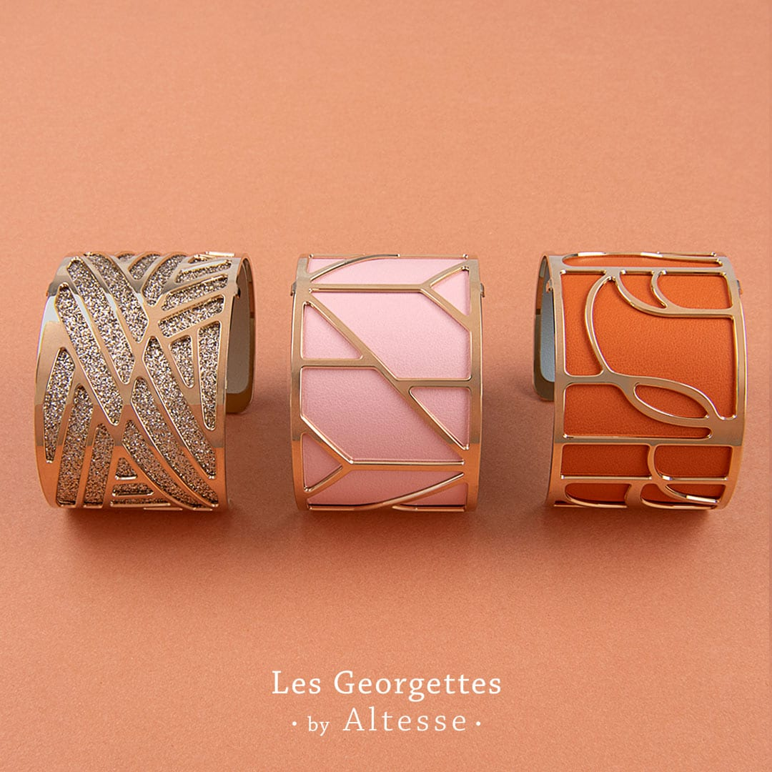 Bracelet les Georgettes by Altesse Hawaii