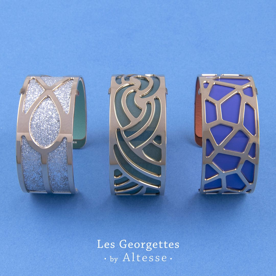 Bracelet les Georgettes by Altesse Hawaii