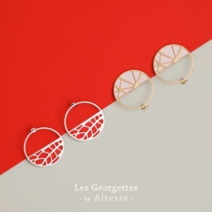 BO Les Georgettes by Altesse Hawaii
