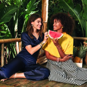 Lifestyle Les Georgettes by Altesse Hawaii